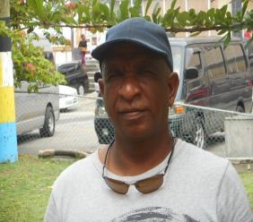 Kerwin Samuel