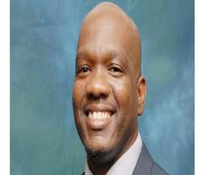 Daryll Matthew, Antigua and Barbuda's Minister of Sports, Culture, National Festivals and the Arts.