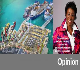 The Cayman Islands Faces A Difficult Decision In A Bid To Enhance Tourism Development