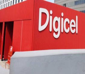 La compagnie a entrepris, depuis une semaine, des travaux de modernisation sur son réseau afin d'améliorer la qualité des services offerts à son aimable clientèle./Photo: Digicel-Archives.