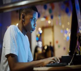 The Caribbean School of Data will enable the training of at least 1,500 disadvantaged youth on topics ranging from data literacy to advanced management skills. (iStock photo)