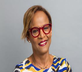 IDB General Manager, Country Department Caribbean Group and Country Representative for Jamaica, Therese Turner-Jones.