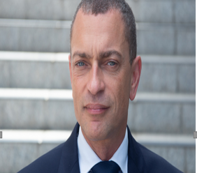 François Baltus-Languedoc is the new CEO of the Martinique Tourist Board