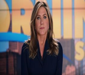 Friends star Jennifer Aniston will soon be seen in a Apple TV comedy drama The Morning Show.