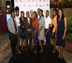 The FETE programme seeks to help Jamaicans to make better financial choices, which will enable them to gain wealth, according to VMBS Group's president and CEO Courtney Campbell.