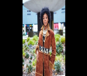 Miss Guyana Joylin Conway. Photo: @__joyie__