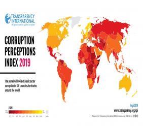 Photo: courtesy Transparency International
