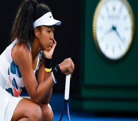 """Open d'Australie: """"On ne veut pas perdre contre une joueuse de 15 ans"""". Photo: AFP"""
