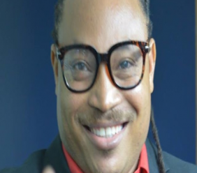 Enrico Camejo, President of the Parents and Guardians of Schools Soca Artists association