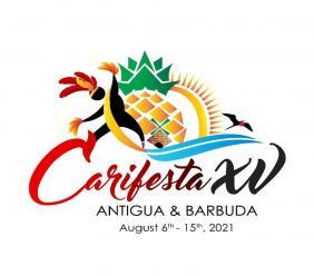 Logo for CARIFESTA XV unveiled
