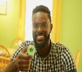 Linval Shaw is the Founder and CEO of Iri Gold Jamaica, a producer of small-portioned and frozen alcoholic beverages.