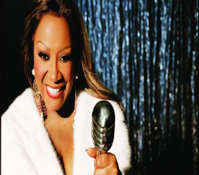 Patti Labelle will star in an intimate session called 'A Special Evening with Patti Labelle'