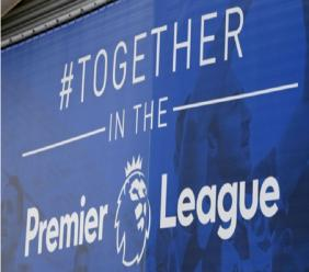 The Premier League season remains on hold due to the coronavirus outbreak.