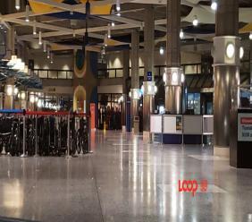 Grantley Adams International Airport (GAIA)