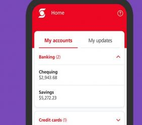 This latest offer follows the recent upgrade of the Scotia mobile banking app in March 2020.