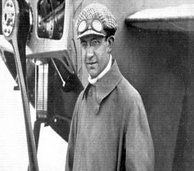 Charles Terres Weymann à Paris avant la guerre 14-18. Archives Wikipedia