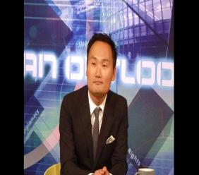Hosuk Lee-Makiyama