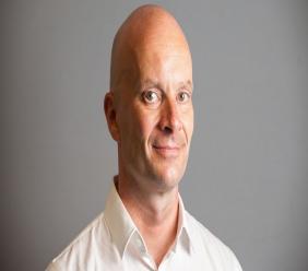 Director of Innovation at Goldsmiths University of London, Dr Chris Brauer