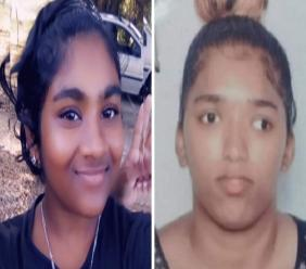 Pictured: Sita Baldeo (left) and Michelle Dhannsar (right). Photos courtesy the Trinidad and Tobago Police Service.