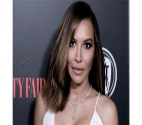 "In this February 23, 2016, file photo, actress Naya Rivera attends Vanity Fair and FIAT Celebration of Young Hollywood in West Hollywood, Calif. Authorities say former ""Glee"" star Rivera is missing and being searched for at a Southern California lake."