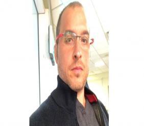 Businessman Gerald Aboud denies making racist comments on social media.