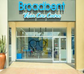 Broadbent recently opened its eighth location at Super Valu Towne Centre on Constant Spring Road, Kingston.