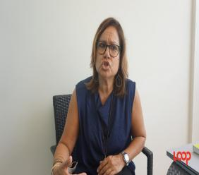 General Manager and CEO of the Ocean Hotels Group Patricia Alfonso-Dass