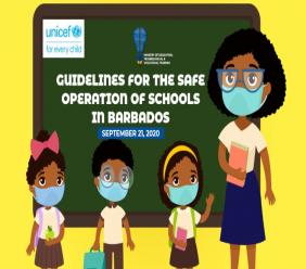 Safe Operation of School Guidelines