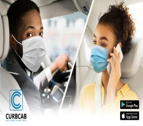 CurbCab is the newest ride-hailing service on the scene.