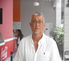 Bryan Daher