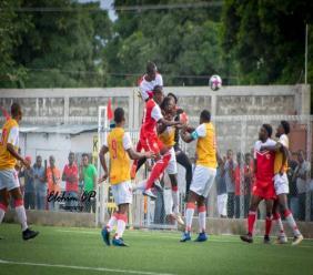 Photo: Infosport Haiti