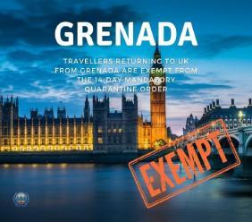 Photo: (Ministry of Health Grenada)