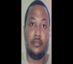 Photo: Joseph Cain, courtesy the Trinidad and Tobago Police Service.