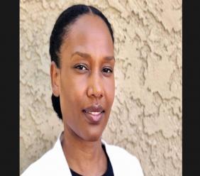 Dr Kezia Gopaul-Knights