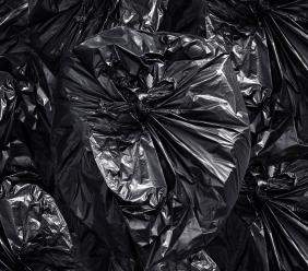 Garbage bags (FILE)