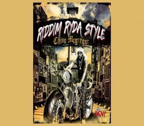 Riddim Ryda Style is currently available for pre-order and was just released on all streaming platforms, along with, via Ghetto Youths International, Tribulation by Kabaka Pyramid.
