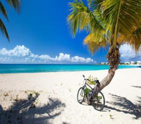 A beach in Anguilla. The island wants more Caribbean visitors to experience everything the island has to offer. Photo: iStock