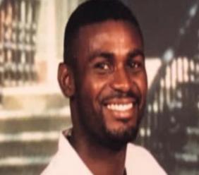 Former national footballer, Kirk Cox