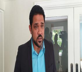Saint Lucia Hotel and Tourism Association (SLHTA) CEO Noorani Azeez.