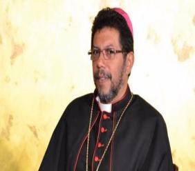File: Archbishop Jason Gordon.