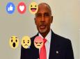 Bekijk hieronder een paar van de beste Facebook-reacties op het ontslag van de Juspol minister