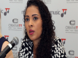 Jeanelle Frontin, General Manager of MusicTT
