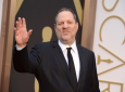 In this March 2, 2014 file photo, Harvey Weinstein arrives at the Oscars in Los Angeles. Disgraced movie mogul Harvey Weinstein's membership in the Academy of Motion Picture Arts and Sciences has been revoked by its board. The decision was reached Saturday, Oct. 14, 2017, in an emergency session.(Photo by Jordan Strauss/Invision/AP, File)
