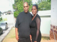 Dexter Gobin and Yanique Taylor-Gobin