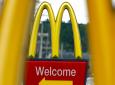 McDonald's restaurant in Brandon, Mississippi.  (AP Photo/Rogelio V. Solis, File)