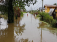 Flooding occurred in parts of East, Central and South Trinidad in late 2017.