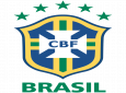 Le logo de la CBF