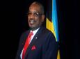 Dr Hubert Minnis, PM of The Bahamas