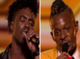 Dalton Harris and Olatunji Yearwood are repping the Caribbean today in the X Factor Live shows