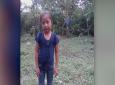 7-year-old Jakelin Caal